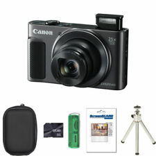 Fotocamere digitali nero con la registrazione video 1080p HDMI