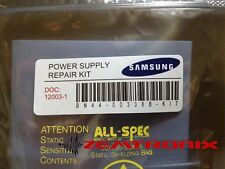 SAMSUNG Power Supply Repair Kit for BN44-00338B (factory kit, 11 parts)