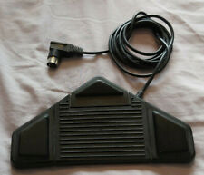 More details for genuine philips lfh 0106 lfh 0110 lfh 0111 foot pedal switch dictation machine