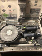 Festool Planex LHS 225 EQ-Plus (USA) Drywall Sander