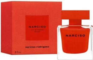 Narciso Rodriguez NARCISO Rouge Eau de Parfum 90ml NEU & OVP