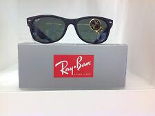 RayBan NEW WAYFARER 2132 - 622 55