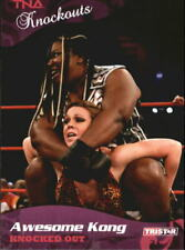 2009 TRISTAR TNA Knockouts Wrestling Card Pick