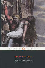 Notre-Dame de Paris by Hugo, Victor (Paperback book, 1978)