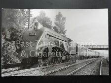 LNER 'MILES BEEVOR' Steam Locomotive No.60026 RP Photocard, Cecil Ord Collection