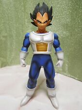 Dragon Ball High Spec Coloring Vegeta Figure