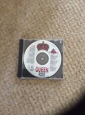 Queen Rocks Rare USA Promotional CD Volume 1
