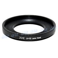JJC Metal Lens Hood Shade for Canon EF 40mm EF f/2.8 STM Pancake 52mm (ES-52)