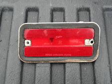 1970-81 Firebird Trans Am OEM Side Marker Light Rear Pair L/R