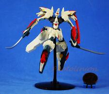 Cake Topper Bandai Linebarrels of Iron Robot Figure Statue Model DIORAMA A414