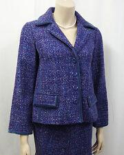 Strukturierte Damen-Anzüge & -Kombinationen im Kostüm-Stil mit Jacket/Blazer