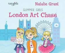 London Art Chase by Grant, Natalie 9781520069098 CD-AUDIO
