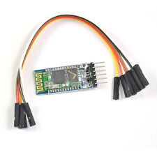 Wireless Bluetooth RF Transceiver Module HC-05 RS232 6Pin Female to Female Cable