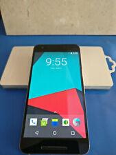 Nexus 6P 64GB Graphite (Unlocked) CUSTOM LineageOS Security Privacy Smartphone