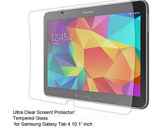 """For Samsung Galaxy Tab 4 10.1"""" Ultra Clear/Tempered Glass screen protector"""