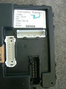 2008-2012 Nissan Pathfinder Xterra Frontier Body Control Module BCM OEM Factory