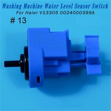 Water Level Sensor Switch Part for Haier V13305 0024000399A Drum Washing Machine