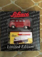 Schuco Piccolo 1:90 Volkswagen Bus Limited Edition New!