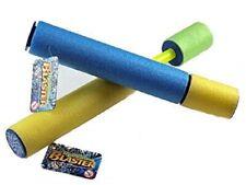 Water Blaster Aqua Activity Children Guns Fun Toys Foam Shooter Pump pack of 2