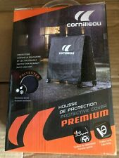 NEW CORNILLEAU PING PONG TABLE TENNIS PREMIUM PROTECTIVE COVER