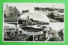 Post-War (1945 Present) Collectable Aberdeenshire Postcards