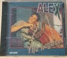 The Legacy - Alex Meixner - New Polka CD