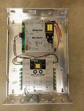 Liebert Circuit Board Card DC12I IGM Interface Panel DC12I-422/Sitelink w/key