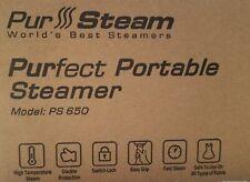 Pur Steam Portable Steamer PS 650