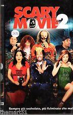 Scary Movie 2 (2001) VHS Miramax -