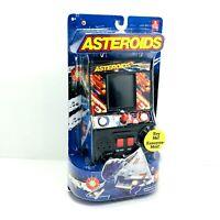 NEW Atari Asteroids Arcade Handheld Electronic Tabletop Game - Sealed