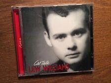 Lew Williams - Cat Talk  [CD Album] Bear Family