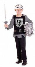 Boys Knight Costume & Accessories- fancy dress set  -3-5 yrs- Amscan- new