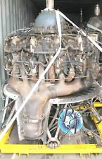 Used Pratt and Whitney 1830-90D Engine Core