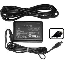 JVC GZ-HM300SEK GZ-HM300BU Everio camcorder power supply cord ac adapter charger