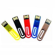 eCLIP USB Stick USB Flash Drive 7 Farben zur Auswahl USB 2.0