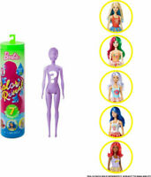 Barbie® Color Reveal Doll (Assorted; Styles Vary)