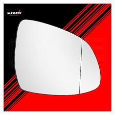 Ampia angolata MIRROR GLASS-Summit ASRG - 1150-Si Adatta BMW X3, X4 e X5 SX