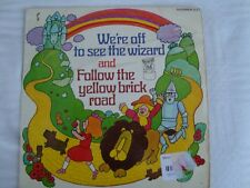 MFP - We're Off to see the Wizzard / Follow the Yellow Brick Road - MFP Number23