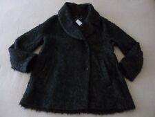"NWT GORGEOUS OSKA ""Ricca"" Mohair/Wool Collar Detail Jacket - 2 12/14UK RP£519.00"