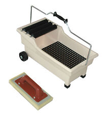 Raimondi Pulirapid Jobsite Grout Cleaning System with Handle and Sponge