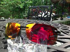 KeyWestSun mens'Sol-Ray'nCranberry Ice UV400 Polarizd w/our Costa Ban-Yan hdcase