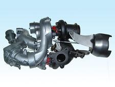 Turbolader Mercedes C E 220 250 CDI W212 W211 W204 6510904080 BI TURBO