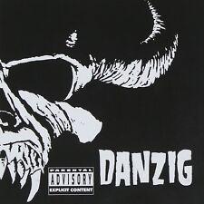 DANZIG - DANZIG  CD NEUF