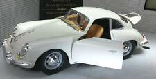 Artículos de automodelismo y aeromodelismo Burago Porsche