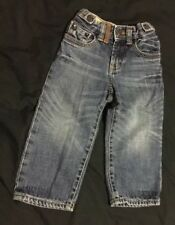 GORGEOUS AUTHENTIC GAP DESIGNER BABY TODDLERS UNISEX BOYS GIRLS JEANS PANTS ❤️