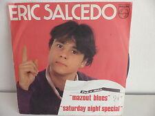 ERIC SALCEDO Mazout blues 6010454