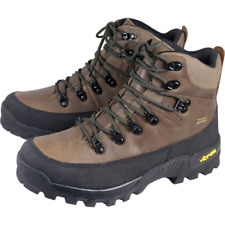 Jack Pyke Caza de Cuero Impermeable Botas De Tiro Senderismo Caminar Fieldman UK