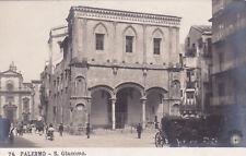 PALERMO - S.GIACOMO - EDIZIONE N.P.G.