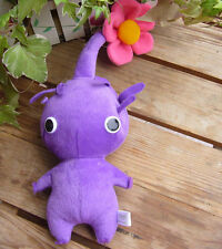 NEW ARRIVAL Nintendo Pikmin game Plush Purple Flower doll toy collection
