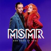 MSMR - How Does it Feel [New & Sealed] CD